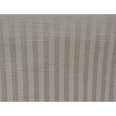 Heritage Empire II Champagne Tone On Tone Stripe Fabric